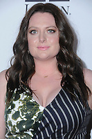22 February 2017 - West Hollywood, California - Lauren Ash.  2017 OK! Magazine's Pre-Oscar Event held at Nightingale Plaza. Photo Credit: Birdie Thompson/AdMedia