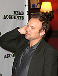 Norbert Leo Butz attending the Meet & Greet the cast of the new Broadway Play 'Dead Accounts' on October 12, 2012 in New York City.