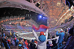 07/02/2014 - Opening Ceremony - Sochi 2014 Winter Olympic games - Russia
