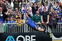 Bath v Leicester Tigers : 20.04.13