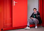 nph00351: Fussball, 1. Bundesliga, Saison 19/20, 26. Spieltag, Fortuna Düsseldorf - FC Paderborn 07, 16.05.2020:<br /> Kai Niemann (Direktor Kommunikation / F95)<br />  <br /> <br /> Nur für journalistische Zwecke! Only for editorial use!<br /> <br /> Gemäß den Vorgaben der DFL Deutsche Fußball Liga ist es untersagt, in dem Stadion und/oder vom Spiel angefertigte Fotoaufnahmen in Form von Sequenzbildern und/oder videoähnlichen Fotostrecken zu verwerten bzw. verwerten zu lassen. DFL regulations prohibit any use of photographs as image sequences and/or quasi-video. <br /> <br /> Foto: Moritz Müller/Pool / via Meuter/nordphoto