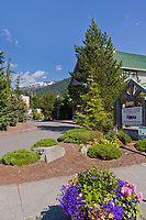 Southeast Alaska Discovery Center, Ketchikan, Alaska.