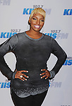 LOS ANGELES, CA - DECEMBER 03: Nene Leakes attends the KIIS FM's Jingle Ball 2012 held at Nokia Theatre LA Live on December 3, 2012 in Los Angeles, California.