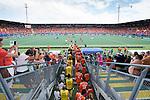 Hockey World Cup 2014<br /> The Hague, Netherlands <br /> Day 14 Men Final Australia v Netherlands<br /> <br /> <br /> Credit : Treebyimages<br /> www.treebyimages.com.au
