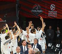 2019.05.19 Final Four Vitoria