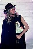 Guns N' Roses; 1987<br /> Photo Credit: Eddie Malluk/Atlas Icons.com