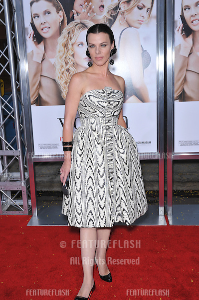 "Debi Mazar at the Los Angeles premiere of her new movie ""The Women"" at Mann Village Theatre, Westwood..September 4, 2008  Los Angeles, CA.Picture: Paul Smith / Featureflash"