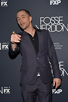 "NEW YORK - APRIL 8: Sam Rockwell attends the premiere event for FX's ""Fosse Verdon"" presented by FX Networks, Fox 21 Television Studios, and FX Productions at the Gerald Schoenfeld Theatre on April 8, 2019 in New York City. (Photo by Anthony Behar/FX/PictureGroup)"