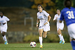 31 October 2013: North Carolina's Paige Nelsen. The University of North Carolina Tar Heels hosted the Duke University Blue Devils at Fetzer Field in Chapel Hill, NC in a 2013 NCAA Division I Women's Soccer match. North Carolina won the game 3-0.