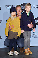 LONDON, UK. November 16, 2016: Ben Fogle at the launch of the Skate 2016 at Somerset House Ice Rink, London.<br /> Picture: Steve Vas/Featureflash/SilverHub 0208 004 5359/ 07711 972644 Editors@silverhubmedia.com