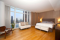 Master Bedroom at 325 Fifth Avenue