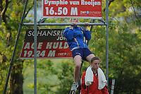 FIERLJEPPEN: Seizoen 2014, ©foto Martin de Jong