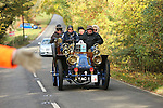94 VCR94   The Royal Automobile Club Mr Tom Purves 1901 Mors France RAC1