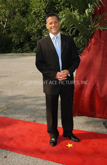 WWW.ACEPIXS.COM . . . . . ....May 17, 2006 New York City....Actor Terry Deitz arriving at the CBS Upfronts event.....Please byline: KRISTIN CALLAHAN - ACEPIXS.COM.. . . . . . ..Ace Pictures, Inc:  ..(212) 243-8787 or (646) 679 0430..e-mail: picturedesk@acepixs.com..web: http://www.acepixs.com