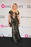 NEW YOKR, NY - NOVEMBER 7: Sandra Lee at The Elton John AIDS Foundation's Annual Fall Gala at the Cathedral of St. John the Divine on November 7, 2017 in New York City. Credit:John Palmer/MediaPunch