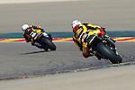 CEV Repsol en Motorland / Aragón <br /> a 07/06/2014 <br /> En la foto :<br /> Superbike-SBK<br /> 66 philippe le gallo<br />RM/PHOTOCALL3000