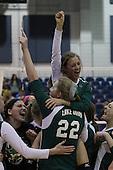 Clarkston vs Lake Orion, Volleyball, 11/17/2011