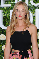 01 August  2017 - Studio City, California - Emily Wickersham.  2017 Summer TCA Tour - CBS Television Studios' Summer Soiree held at CBS Studios - Radford in Studio City. Photo Credit: Birdie Thompson/AdMedia