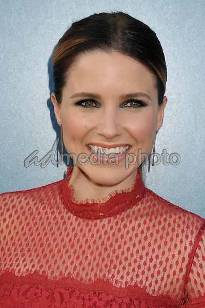 "3 June 2015 - West Hollywood, California - Sophia Bush. ""Me And Earl And The Dying Girl"" Los Angeles Premiere held at the Harmony Gold Theatre. Photo Credit: Byron Purvis/AdMedia"