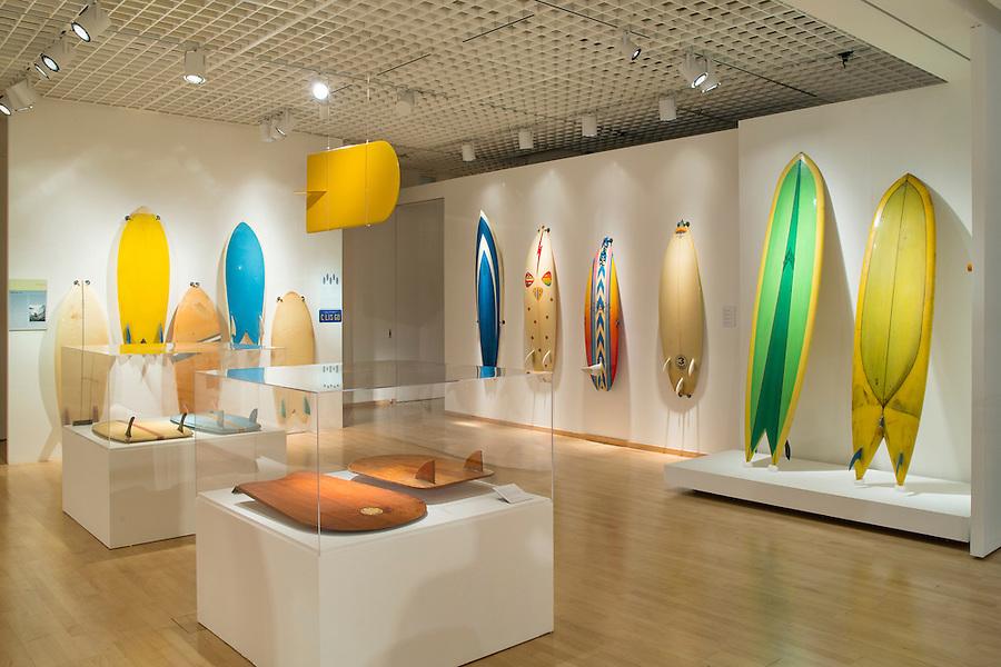 CO Architects, Mingei International Museum, Balboa Park, San Diego, California