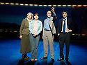 Two Princes with Sian Howard,Rachel Isaac, Steven Elliot ,Dean Rehman,at Theatr Clwyd Cymru .Directed by Phillip Breen. Opens  on 6/11/07. CREDIT Geraint Lewis