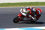 GP Moto Australia during the Moto World Championship 2014 in Phillip Island.<br /> Moto2<br /> jonas folger<br /> Rafa Marrod&aacute;n/PHOTOCALL3000
