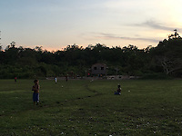 Rio Erepecuru; na bacia do rio Trombetas, transportando moradores e produtos para os territórios quilombolas e indígenas. Bacia do Trombetas. Oriximiná, Pará, Brasil.<br /> Foto Roberta Ramos<br /> /2016