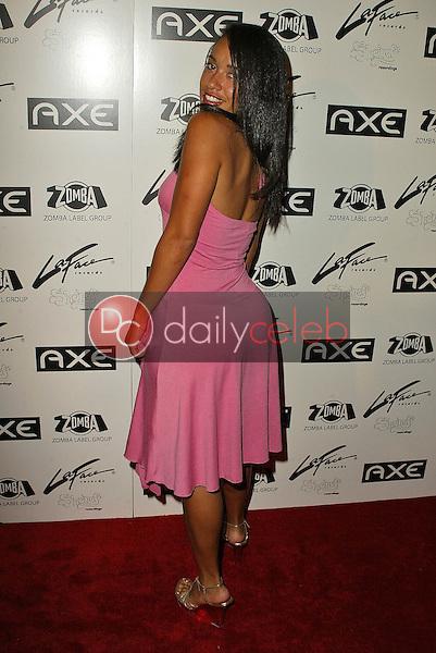Benya<br /> at Ciara's BET Awards Pre-Party Celebration, Geisha, Hollywood, CA 06-27-05<br /> David Edwards/DailyCeleb.Com 818-249-4998