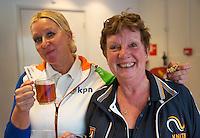 Hilversum, The Netherlands, March 12, 2016,  Tulip Tennis Center, NOVK, <br /> Photo: Tennisimages/Henk Koster