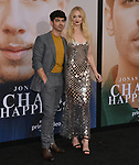 a_Joe Jonas, Sophie Turner 071 arrives at the Premiere Of Amazon Prime Video's Chasing Happiness at Regency Bruin Theatre on June 03, 2019 in Los Angeles, California.
