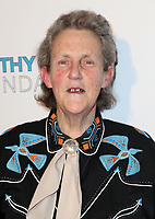 BEVERLY HILLS, CA - NOVEMBER 11: Temple Grandin, at AMT's 2017 D.R.E.A.M. Gala at The Montage Hotel in Beverly Hills, California on November 11, 2017.  <br /> CAP/MPI/FS<br /> &copy;FS/MPI/Capital Pictures