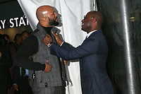 """LOS ANGELES - DEC 4:  Common, Barry Jenkins at the """"If Beale Street Could Talk"""" Screening at the ArcLight Hollywood on December 4, 2018 in Los Angeles, CA"""