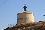Herzel Monument