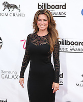 LAS VEGAS, NV - May 18 : Shania Twain pictured at 2014 Billboard Music Awards at MGM Grand in Las Vegas, NV on May 18, 2014. ©EK/Starlitepics
