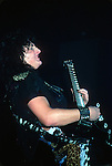 Mark St. John of Kiss