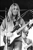THE ALLMAN BROTHERS BAND, LIVE, 1975, NEIL ZLOZOWER