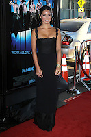 Olivia Munn at the premiere of 'Magic Mike' at the closing night of the 2012 Los Angeles Film Festival held at Regal Cinemas L.A. Live on June 24, 2012 in Los Angeles, California. &copy;&nbsp;mpi25/MediaPunch Inc. /NORTEPHOTO.COM<br />