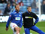 211012 QPR v Everton