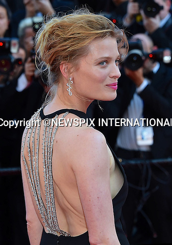 17.05.2015; Cannes France: MELANIE THIERRY<br /> attends the &quot;Carol&quot; screening at the 68th Cannes Film Festival.<br /> Mandatory Credit Photo: &copy;Franck Castel/NEWSPIX INTERNATIONAL<br /> <br /> **ALL FEES PAYABLE TO: &quot;NEWSPIX INTERNATIONAL&quot;**<br /> <br /> PHOTO CREDIT MANDATORY!!: NEWSPIX INTERNATIONAL(Failure to credit will incur a surcharge of 100% of reproduction fees)<br /> <br /> IMMEDIATE CONFIRMATION OF USAGE REQUIRED:<br /> Newspix International, 31 Chinnery Hill, Bishop's Stortford, ENGLAND CM23 3PS<br /> Tel:+441279 324672  ; Fax: +441279656877<br /> Mobile:  0777568 1153<br /> e-mail: info@newspixinternational.co.uk