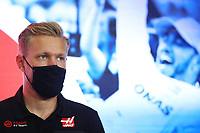 30th July 2020, Silverstone, Northampton, UK;  FIA Formula One World Championship 2020, Grand Prix of Great Britain, Kevin Magnussen DEN, Haas F1 Team