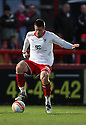 Michael Bostwick of Stevenage. - Stevenage v Carlisle United - npower League 1 - Lamex Stadium, Stevenage - 17th April, 2012. © Kevin Coleman 2012