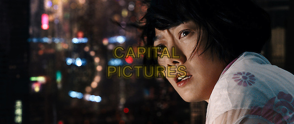 DOONA BAE.in Cloud Atlas (2012) .*Filmstill - Editorial Use Only*.CAP/FB.Supplied by Capital Pictures.