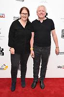 Sally Wainwright<br /> at the South Bank Sky Arts Awards 2017, Savoy Hotel, London. <br /> <br /> <br /> &copy;Ash Knotek  D3288  09/07/2017