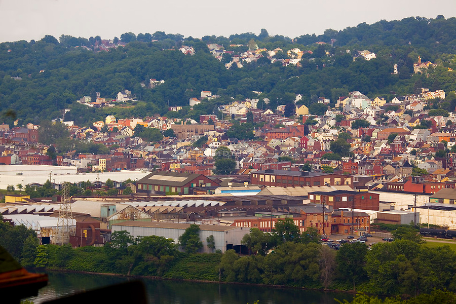 Pittsburgh's Neighborhoods - Lawrenceville