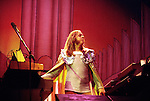 Rick Wakeman 1976 at Hammersmith<br /> &copy; Chris Walter