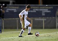 FIU Men's Soccer v. Charlotte (10/3/15)