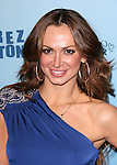 Karina Smirnoff attends Perez Hilton's Blue Ball held at Siren Studios in West Hollywood, California on March 26,2011                                                                               © 2010 DVS / Hollywood Press Agency