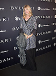 Nastassja Kinski attends Pre-Oscar Bulgari and Save the Children to launch STOP.THINK.GIVE held at Spago in Beverly Hills, California on February 17,2015                                                                               © 2015 Hollywood Press Agency