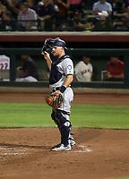 Joe DeCarlo - Peoria Javelinas - 2017 Arizona Fall League (Bill Mitchell)