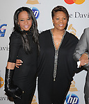 Bobbi Kristina Brown and Dionne Warwick attends the Annual Clive Davis & The Recording Company Pre-Grammy Gala held at The Beverly Hilton in Beverly Hills, California on February 12,2011                                                                               © 2010 DVS / Hollywood Press Agency